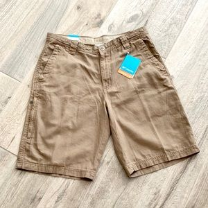NWT. COLUMBIA l Ultimate ROC Omni-Shield Shorts